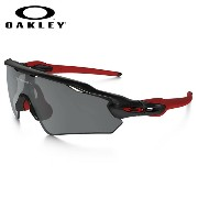 【OAKLEY】(オークリー) サングラス OO9275-06 RADAR EV PATH POLARIZED (ASIA FIT) Polished Black Black Iridium Polarized レーダーEVパ...