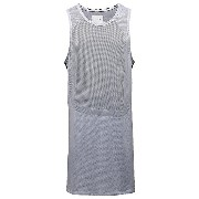 プーマ STAMPD LONG TANK TOP メンズ white