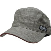 M696 OUTLET コットン混 OUTDOOR ワーク CAP 帽子