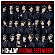 【送料無料】エイベックス オムニバス / HiGH & LOW ORIGINAL BEST ALBUM(Blu-ray付) 【CD+Blu-ray】 RZCD-86122/3/B ...