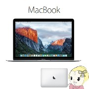 Apple MacBook 1100/12 SSD 256GB MLHA2J/A シルバー【smtb-k】【ky】【KK9N0D18P】