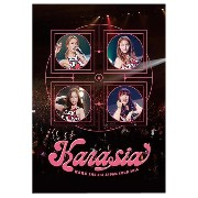 ユニバーサルミュージック KARA THE 3rd JAPAN TOUR 2014 KARASIA【限定盤】 【DVD】 UMBK-9288/9 [UMBK9288]