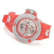 インヴィクタ インビクタ 腕時計 レディース 時計 Invicta Womens Subaqua Noma III Anatomic SS 18 Jewel Seagull Mechanical...