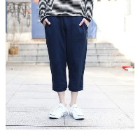 basic sweat 3/4 pants【ベース ステーション/BASE STATION】