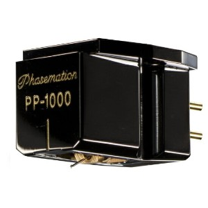 Phasemation PP-1000 MCカートリッジ フェーズメーション PP1000