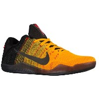 "Nike Kobe XI 11 Elite Low ""Bruce Lee"" メンズ University Gold/University Red/Black ナイキ コービー11 Kobe..."