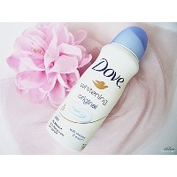 Dove Whitening Original 48h Protection [並行輸入品]