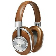 MASTER&DYNAMIC ヘッドホン Master&Dynamic MW60S2‐BRW (SILVER/BROWN)【送料無料】
