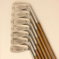 Louisville Golf Precision Hickory Iron Set【ゴルフ ゴルフクラブ>☆アイアン(3-Pw)☆】