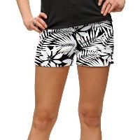 LoudMouth Ladies Midnight Island Mini Shorts (#SS)【ゴルフ レディース>パンツ】