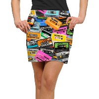 LoudMouth Ladies Party Mix Skort (#SK)【ゴルフ レディース>スコート】