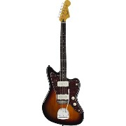 Squier by Fender スクワイア エレキギター Vintage Modified Jazzmaster 3CS