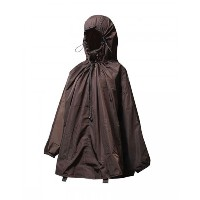 BROOKS(ブルックス) レインケープ【BROOKS CAMBRIDGE RAIN CAPE】