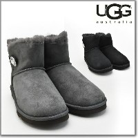 UGG アグ MINI BAILEY BUTTON BLING 1003889