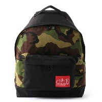 Limited Color for Autumn/Winter Big Apple Backpack【マンハッタンポーテージ/Manhattan Portage】