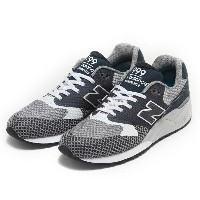 【NEW BALANCE】 ニューバランス MRL999AJ 16FW OUTER SPACE(AJ)