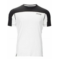 ZOOT M CHILL OUT TEE WHITE/BLACK