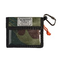 BURTON PASS CASE Denison Camo バートン パスケース