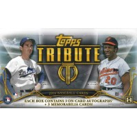 ■セール■MLB 2016 TOPPS TRIBUTE BASEBALL (送料無料)