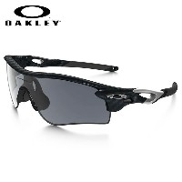 【OAKLEY】(オークリー) サングラス OO9206-11 RADARLOCK PATH ASIA FIT Carbon Fiber Slate Iridium レーダーロックパス...