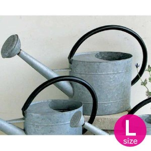 NORMANDIE WATERING CAN 7.4L HUY801L【B】【D】【ジョウロ ガーデン 園芸】[P10]