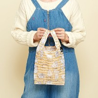 ROOTOTE ルートート ルーショッパー ミニ SN パターン K Fromage Harb 【RCP】 【 エコバッグ エコロジーバッグ eco 折り...