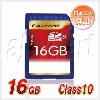 Silicon Power SD Card 16GB SDHC Class10 (SP016GBSDH010V10) <あ> 【DM便可】【マラソン201611_1000円】