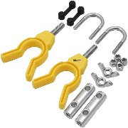 【USA在庫あり】 15-0745 SNG ALL RITE PRODUCTS SNAP N GO ATV TOOL HOLDER