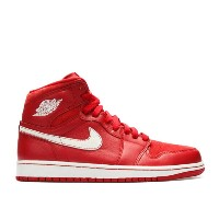 "エアジョーダン ナイキ air air jordan 1 retro ""euro gym red"""