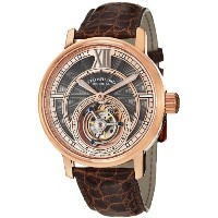 ステューリング オリジナル 腕時計 メンズ 時計 Stuhrling Original Men's 396.334XK14 Tourbillon Limited Edition Imperium...