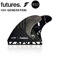 【FUTURES FIN】フューチャーフィンhayden shapes ヘイデンシェイプスFUTURE FIN 送料無料 【HS1 GENERATION】 Large フューチャーフィン3本セットサー...