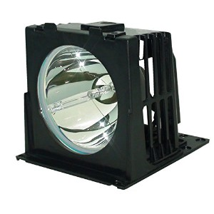 Mitsubishi 915P026A10 Projector TV Assembly with OEM Bulb and オリジナル ハウジング 『汎用品』(海外取寄せ品)