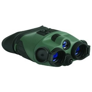 Yukon Advanced Optics Viking PRO 2X24 Night Vision ナイトビジョン 暗視 Binocular 双眼鏡 25022