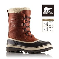 SOREL ソレル 防寒靴 ブーツ カリブーウール Caribou WL Mens(カラー256):NM1481 [30_off] [SP_OD_SHOES]