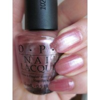 【40%OFF】OPI(オーピーアイ) NL-S63 Chicago Champagne