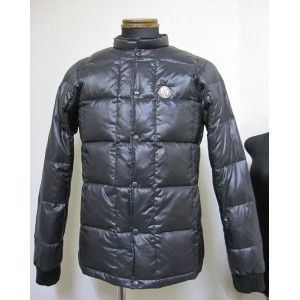 FUCT(ファクト) SSDD QUILTED DOWN JACKET 7520(ダウンジャケット) -BLACK【送料無料】