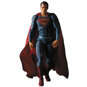 MAFEX SUPERMAN(TM)(BATMAN V SUPERMAN ver.)