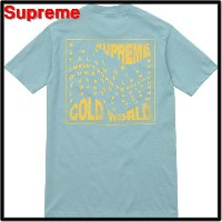 M Slate【Supreme 16SS Dumb Childish Tee シュプリームTシャツ】