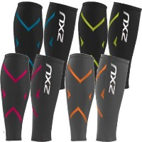 2XU コンプレッションカーフガード new color 【トライアスロン】Compression