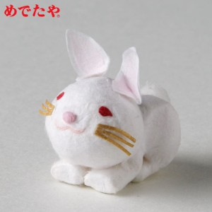 washimaru うさぎ 和紙でできた可愛い動物たち Cute animals made of Japanese paper, Rabbit