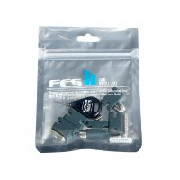 FCS2 TAB INFILL KIT FCS タブインフィルキット 送料無料!FCSフィン FIN