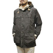 SIERRA DESIGNS(シェラデザイン) 【MADE IN USA】(アメリカ製) 60/40(ロクヨンクロス) MOUNTAIN PARKA(マウンテンパーカ) OLIVEDRAB/VINTA...