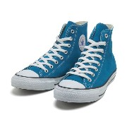 【CONVERSE】 コンバース SUEDE ALL STAR COLORS R HI スエード オールスター カラーズ R ハイ 32059266 PEACOCK