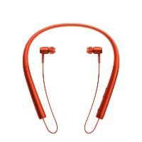 Bluetoothイヤホン SONY(ソニー) MDR-EX750BT シナバーレッド h.ear in Wireless 【送料無料】