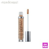 アーバンディケイ コンプリートカバー コンシーラー(カラー#MEDIUM NEUTRAL) URBAN DECAY NAKED SKIN WEIGHTLESS COMPLETE COVERAGE...