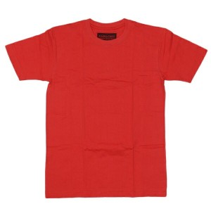 RADIATION ラディエーション T-SHIRT(RED)