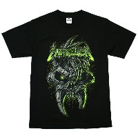 Metallica / Scary Guy Tee (Black)