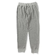 FRENCH TERRY SWEATPANT【ジャーナルスタンダード/JOURNAL STANDARD】