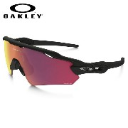 【OAKLEY】(オークリー) サングラス OO9275-14 RADAR EV PATH PRIZM FIELD (ASIA FIT) Matte Black Prizm Baseball レーダーEVパス アジ...