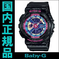 【送料無料】カシオ Baby-G BA-112-1AJF【RCP】【02P01May16】